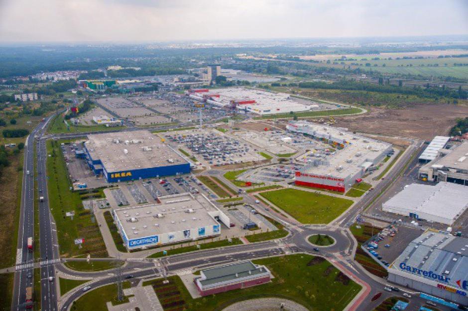 Ikea Centres daje zielone światło dla inwestycji w Poznaniu