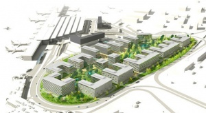 Chopin Airport City - czy powstanie?