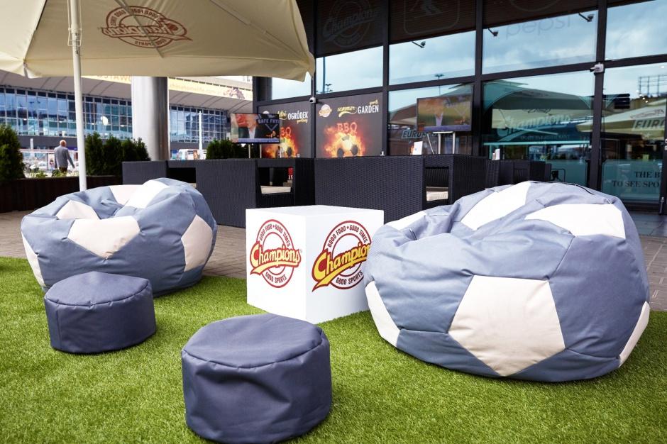 Warszawski Marriott gotowy na Euro 2016