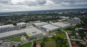 Europejska grupa przemysłowa na dłużej w MLP Pruszków I