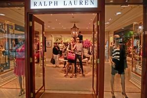 Gucci i Ralph Lauren szykują ofensywę