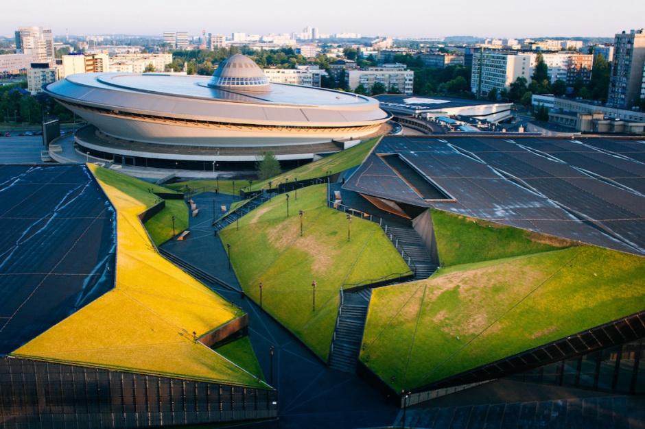 Nowy pomysł na śląską metropolię