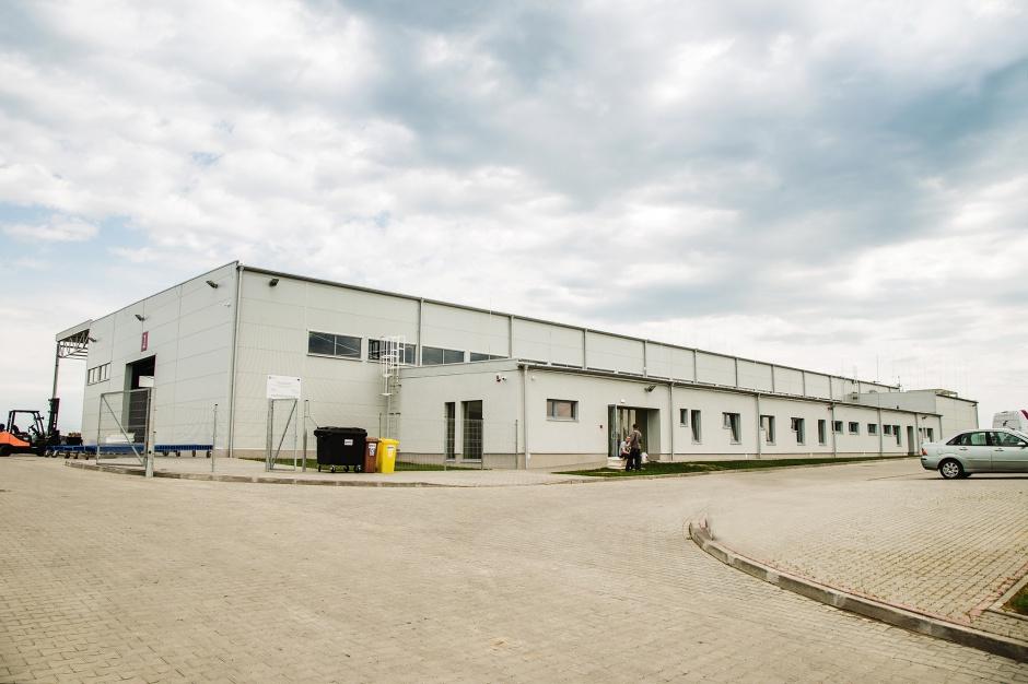 Firma budowlana z inwestycjami za 60 mln zł