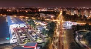 Quick Park Mysłowice z głównym najemcą