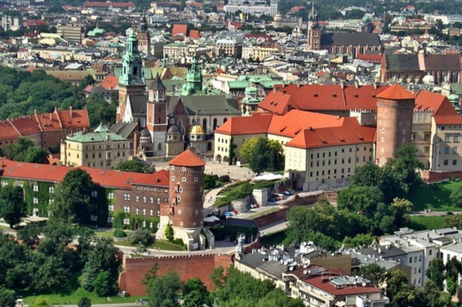 Kraków stawia na nową grupę turystów
