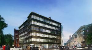 Zobacz nowy biurowiec we Wrocławiu