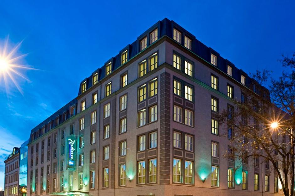 Bilfinger Real Estate bierze w zarządzanie hotele w Polsce