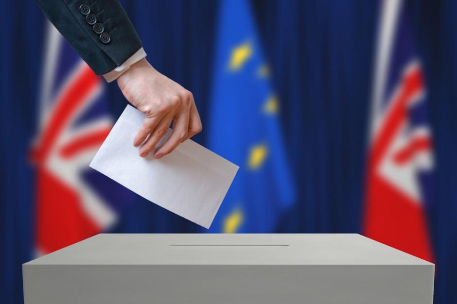 Zwolennicy Brexitu mają przewagę