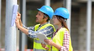 Budowa biurowca Brema nabiera tempa