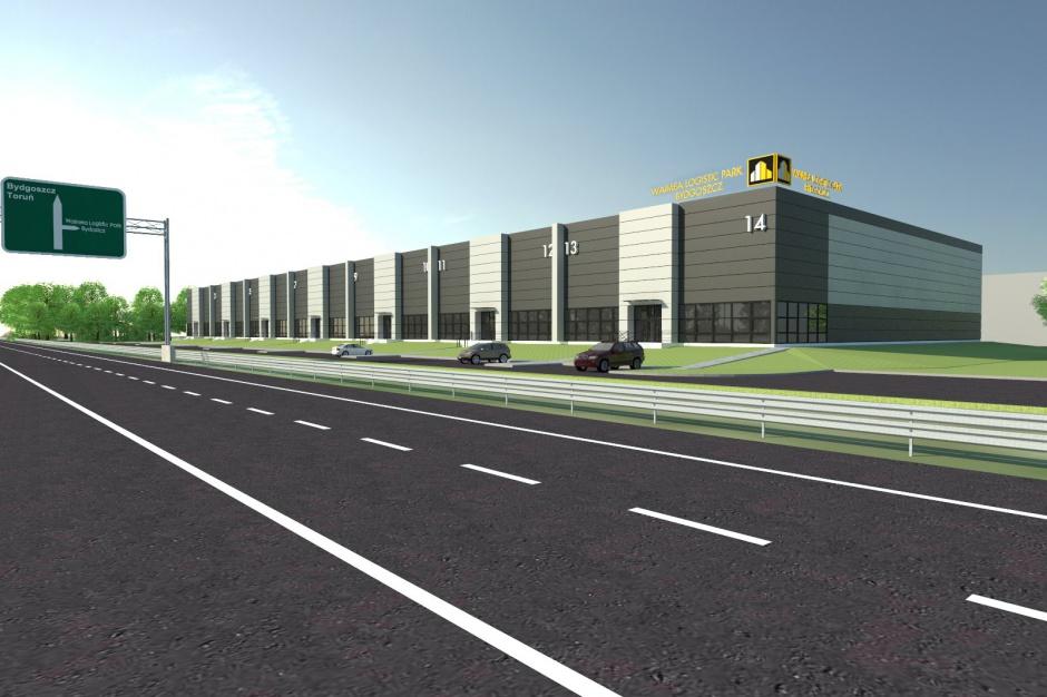 Waimea buduje w Bydgoszczy
