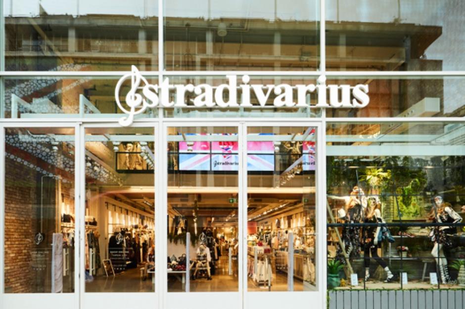 Największy Stradivarius na świecie już działa