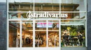 Trzy piętra dla mody. Inditex otwiera największy sklep dla jednego z brandów