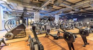 Fitness lubi biurowce. Nowe otwarcie w warszawskim projekcie