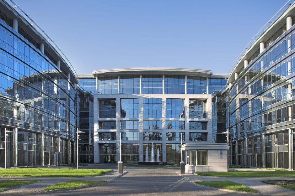 Centrum medyczne na dłużej w Trinity Park III