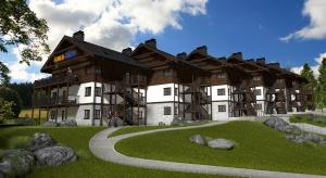 W Karpaczu powstaje kompleks aparthotelowy