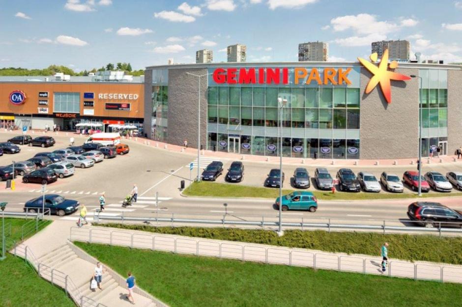 Co nakręca sprzedaż i odwiedzalność w centrum? Gemini Park Tarnów ma sprawdzony pomysł