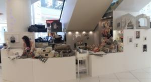 To pierwszy taki koncept w Polsce. Luksusowy sklep dla... psów
