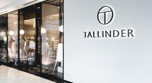 Pierwszy Tallinder w Warszawie, tysięczny salon LPP w Polsce
