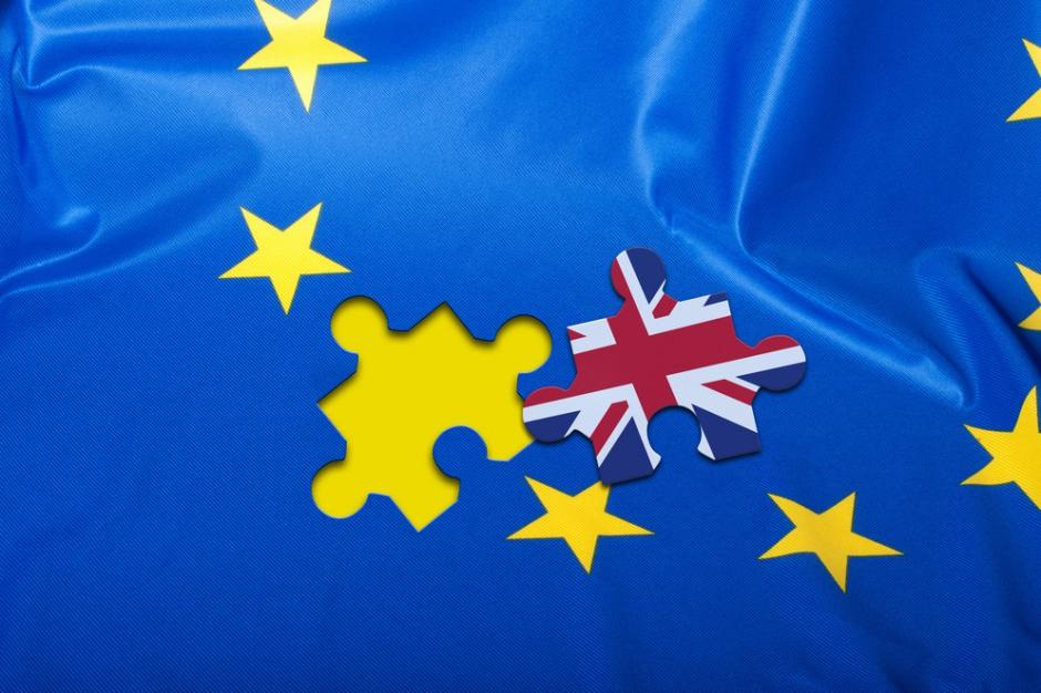 Jest nowy termin brexitu