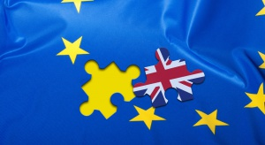 33-procentowe ryzyko recesji nawet przy optymistycznym scenariuszu. Rząd W. Brytanii szykuje się na brexit
