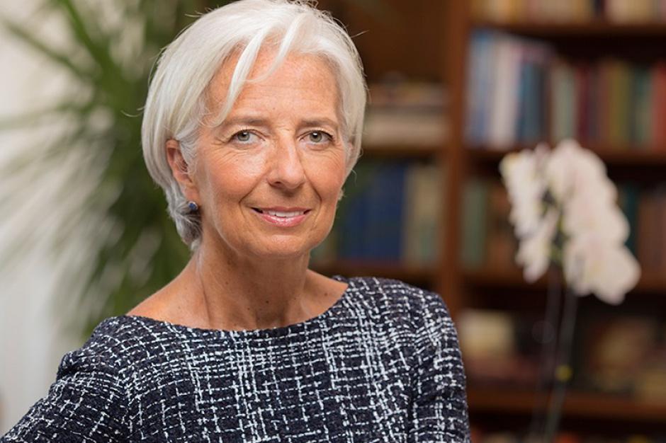 Christine Lagarde: Najważniejsza jest płynność