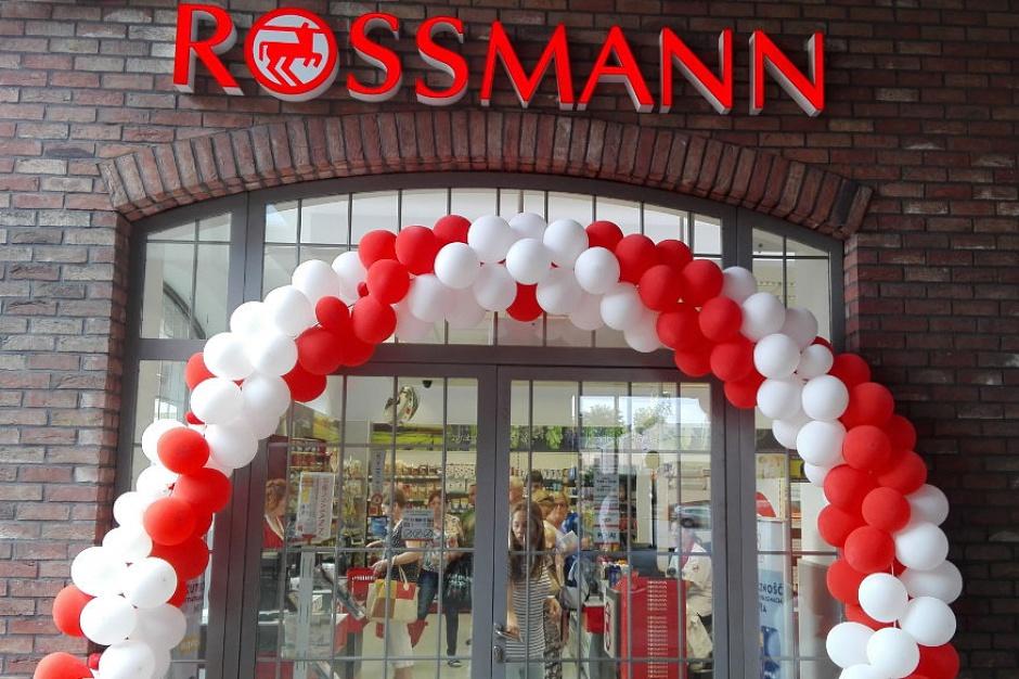 Rossman pod rękę z Awbudem. Firma wybuduje magazyn sieci