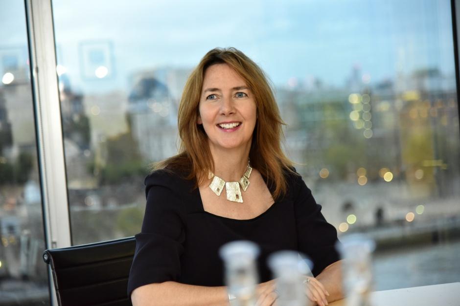 Amanda Clack, nowa prezydent RICS: Najważniejsze są inteligentne rozwiązania