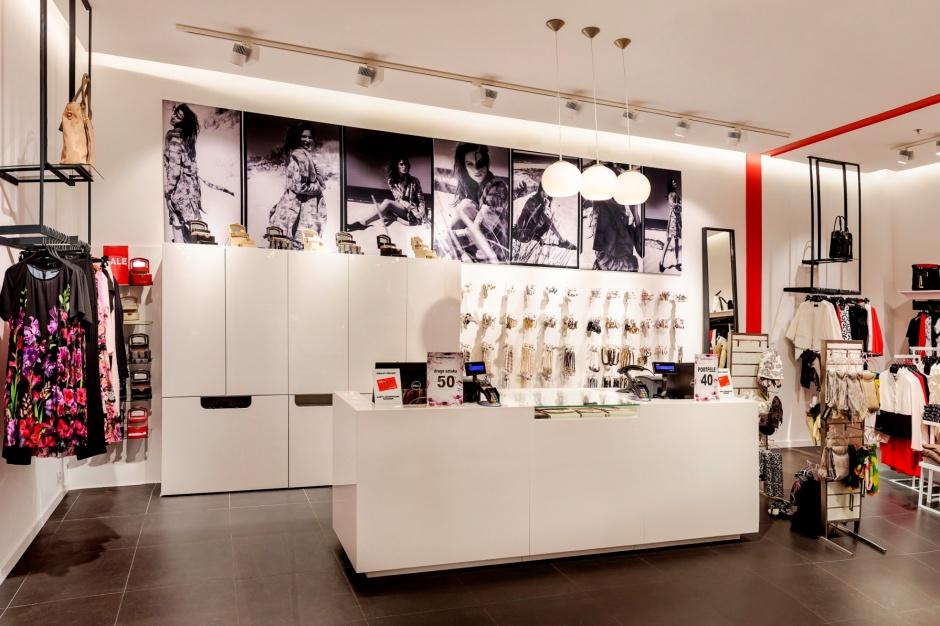 Monnari Trade negocjuje z galeriami handlowymi i stawia na franczyzę
