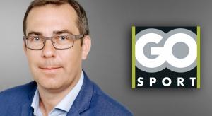 GO Sport ma nowego szefa w Polsce