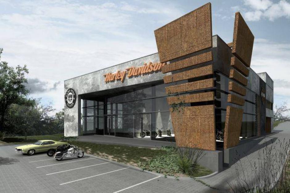 Niezwykły salon Harley-Davidson już niebawem w Polsce