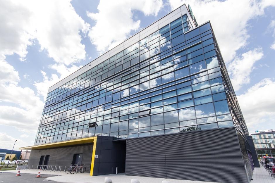 Norwegowie biorą całe piętro na centrum usług wspólnych
