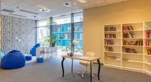 Bookcrossing wkracza do biurowców