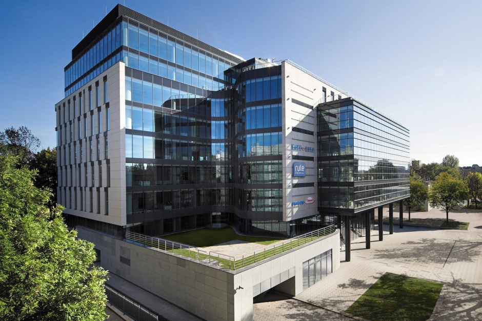 Potężna transakcja GTC w Polsce
