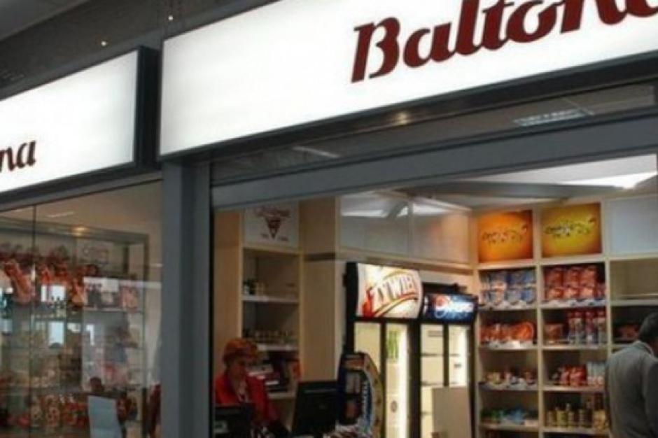 Baltona nie ma powodów do dumy. Sierpniowe przychody poszły w dół
