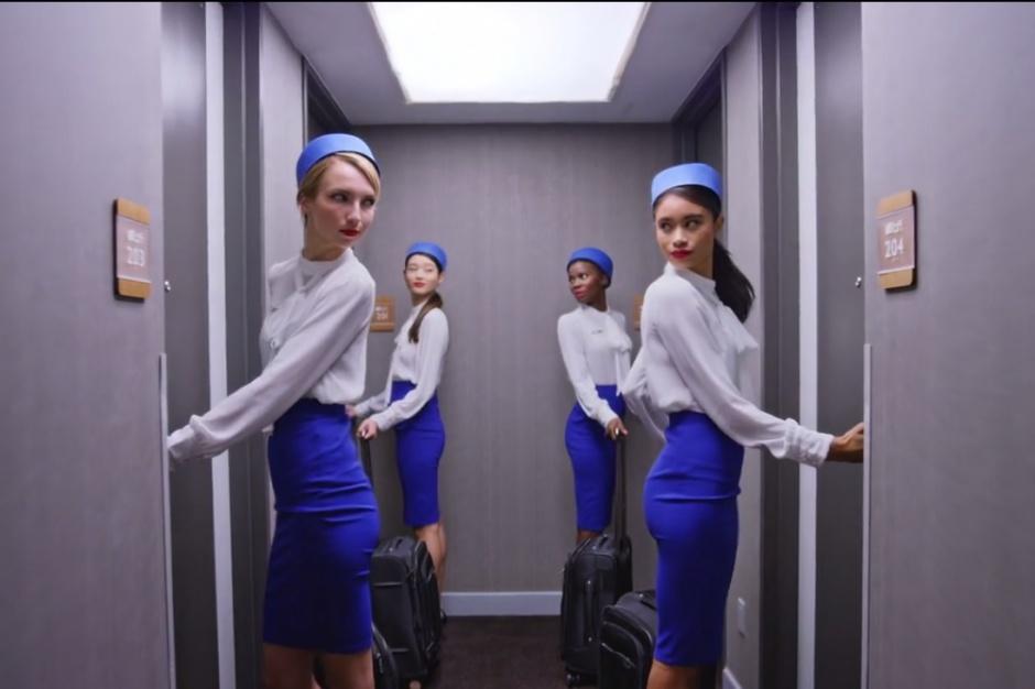 Nowa generacja hoteli. Mobilne technologie przyszłości