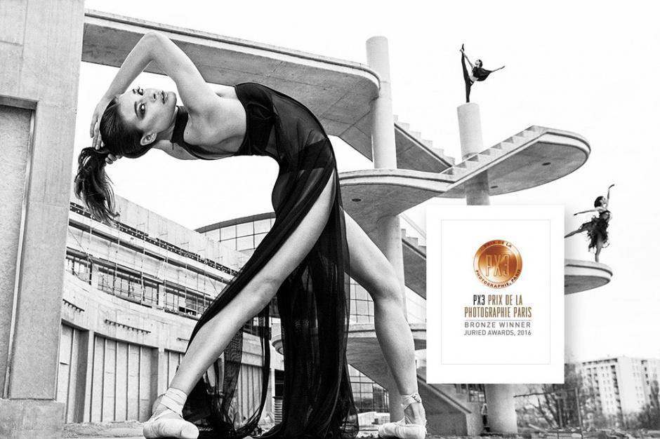Balet w Posnanii. Apsys stawia na lifestyle i design