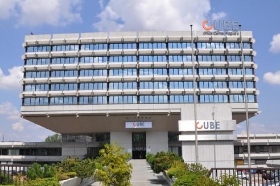 Peakside Capital przejął kompleks biurowy