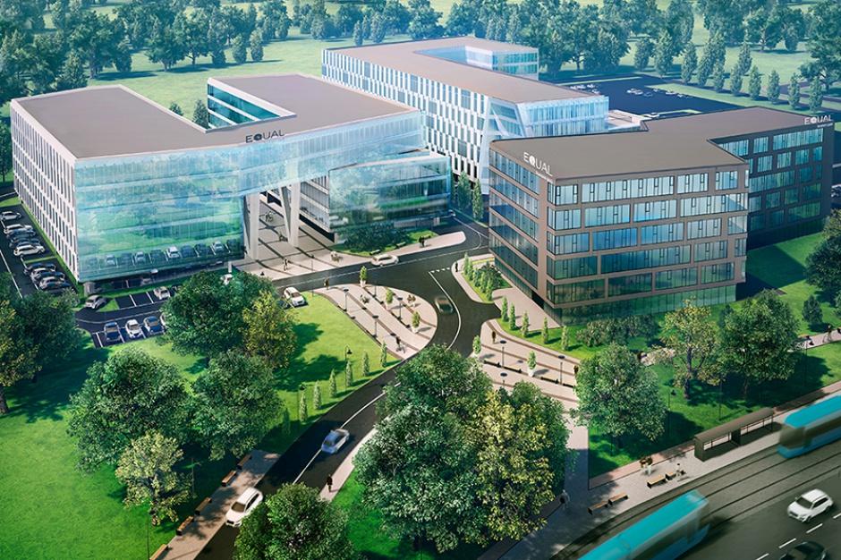 Firma IT wybrała nową siedzibę w Krakowie