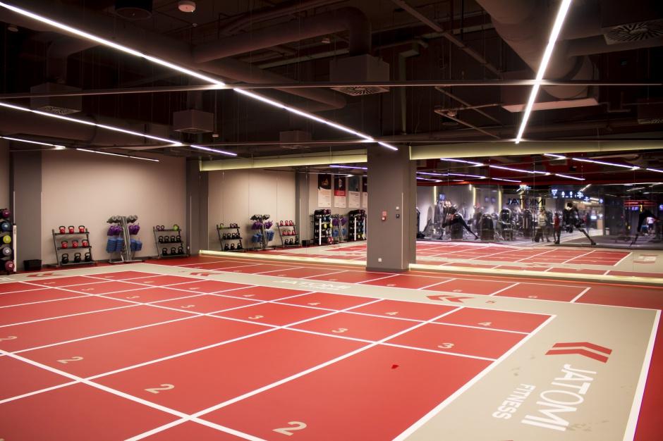 Jatomi Fitness zamknęło dwa kluby