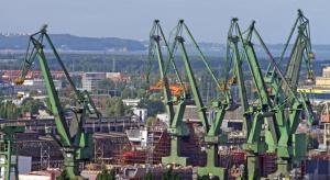 Większy ruch w portach Szczecin-Świnoujście
