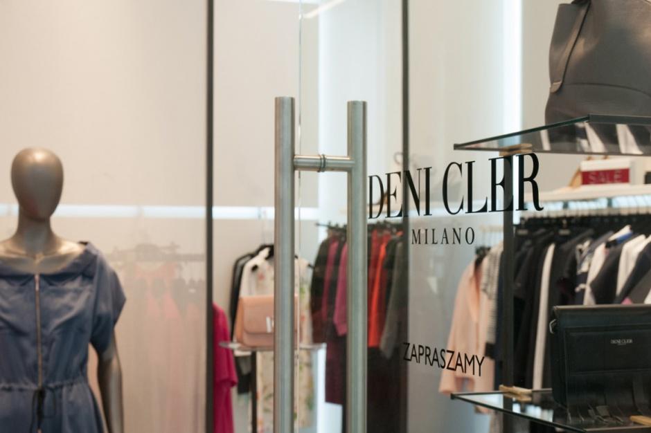 Moda z wyższej półki w Galerii Jurowieckiej