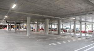 IKEA Katowice szykuje nowy parking. Pomocne Google Maps