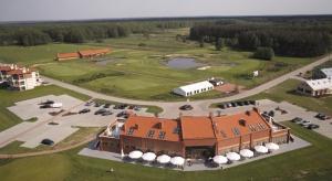 Nowe apartamenty condo na polu golfowym