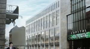 Biurowiec LC Corp z finansowaniem