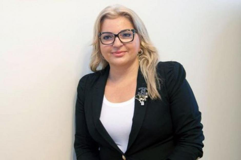 Małgorzata Mroczka pomoże w zarządzaniu Rank Progressem