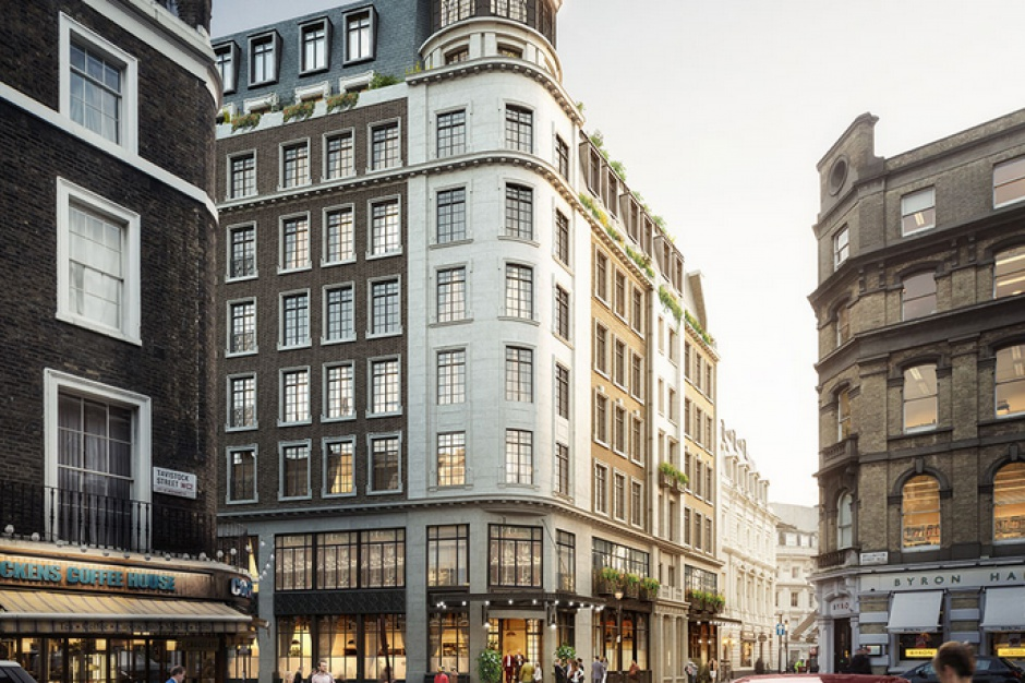 Robert de Niro stawia kolejny krok w branży hotelarskiej