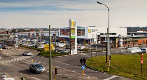 Polskie centra handlowe atrakcyjne dla inwestorów