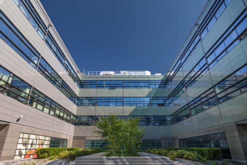 Firma  inżynierska na dłużej w Poleczki Business Park