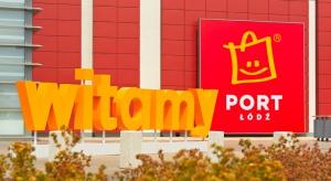 Port Łódź zyskał kolejne marki