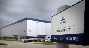 Raben Logistics znów wybiera Panattoni